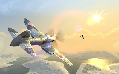 Warplanes: WW2 Dogfight 2.1.1 Screenshots 23