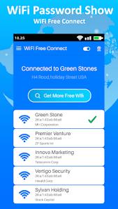 Wifi password show - Wifi key master 3.1