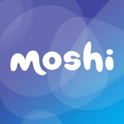 Moshi: Sleep and Meditation