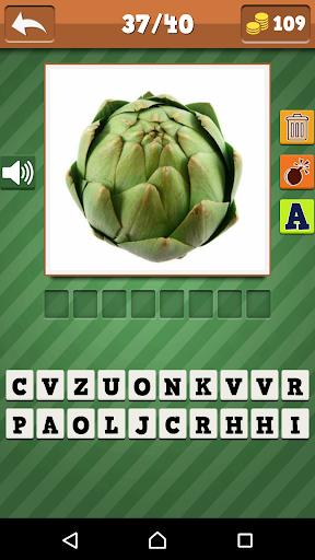 Vegetables Quiz 1.4.0 screenshots 6