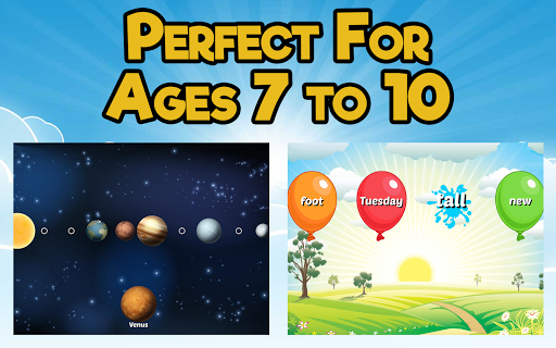 Third Grade Learning Games screenshots 4