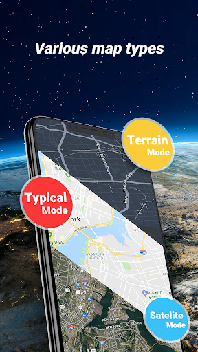 Gps Navigation Map Locator Route Planner Apps On Google Play