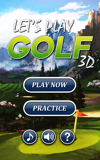 Let's Play Mountain Golf For PC Windows (7, 8, 10, 10X) & Mac Computer Image Number- 5