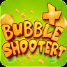 Bubble shooter plus game apk icon