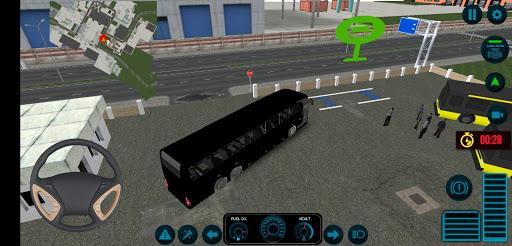 Bus Simulation Game  screenshots 8