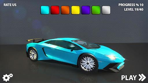 Car Parking eLegend: Parking Car Driving Games 3D  screenshots 12