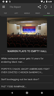 The Report  Conservative For Pc – Download For Windows 10, 8, 7, Mac 2