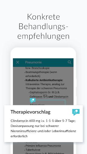 AMBOSS Wissen fu00fcr Mediziner 2.44.0.4064 Screenshots 5