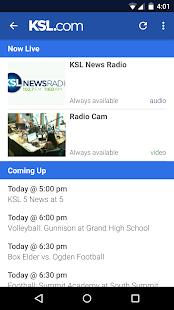 KSL News - Utah breaking news, weather, and sports 2.11.11 screenshots 5