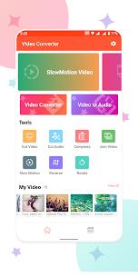 Video Converter Pro 5.0 Apk 1