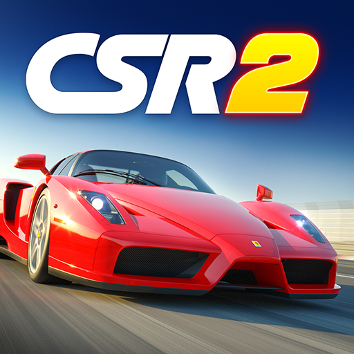 CSR Racing 2 – Free Car Racing Game