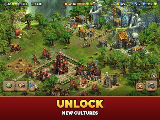 Elvenar - Fantasy Kingdom 1.119.5 screenshots 3