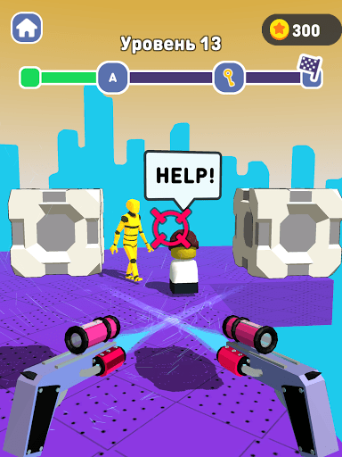 Gravity Push 1.2.61 screenshots 5