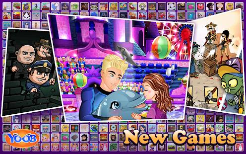 YooB Games screenshots 2