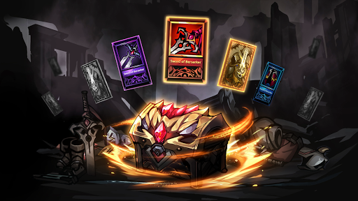 Shadow Knight: Legends 1.1.311 screenshots 18