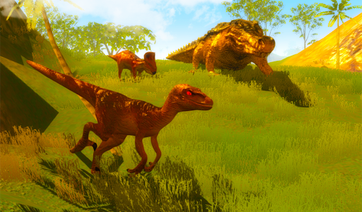 Sarcosuchus Simulator screenshots 15