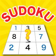 Sudoku | 2021 Classic Puzzle Game