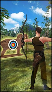 Archery Tournament  shooting For Pc – Download And Install On Windows And Mac Os 3