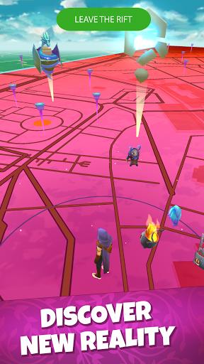 Draconius GO: Catch a Dragon! Apkfinish screenshots 3