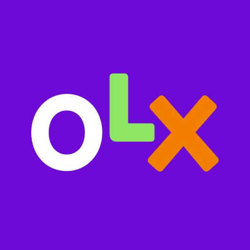 OLX - Comprar e vender online com segurança