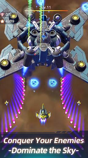 Wing Fighter screenshots 10