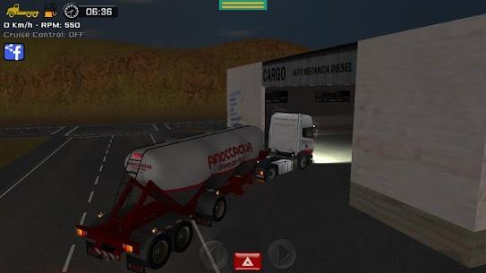 Tải Grand Truck Simulator MOD APK 1.13 (tiền không giới hạn) 4