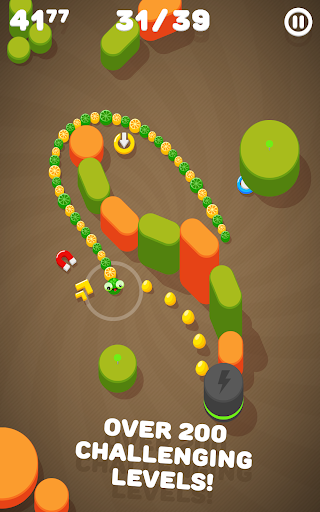 Snake on a String 1.5.0 screenshots 10