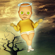 Guide For The Baby Yellow Scary Child Dark House
