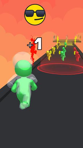 Join Color Clash 3D - Giant Run Race Crowd Games 0.5 screenshots 14