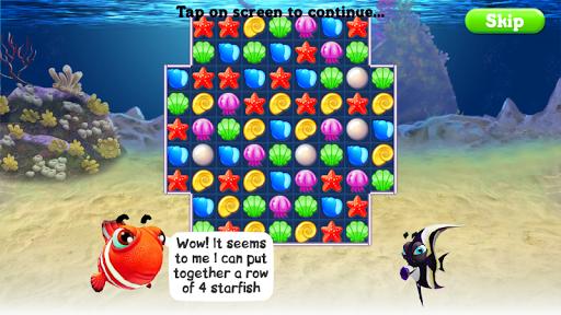 Fish Match 1.1.3 screenshots 3