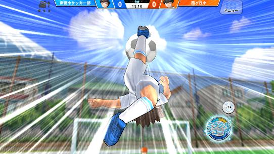 キャプテン翼ZERO MOD Apk~決めろ! (Weak Enemies) Download 8