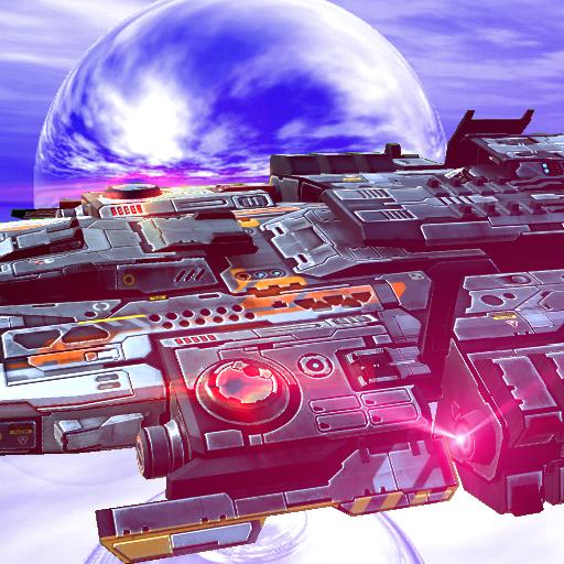 Space Pirate King(3D Battleship Battle)
