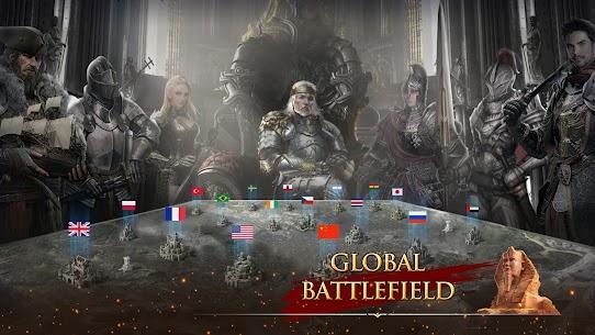 Clash of Empire  Strategic Empire Age Apk Download 3