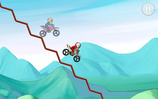 Bike Race Free - Top Motorcycle Racing Games goodtube screenshots 6