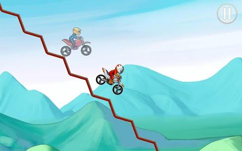 Bike Race Ücretsiz – En Iyi Motor Yarış Oyunları Full Apk İndir 6