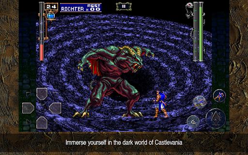Castlevania: Symphony of the Night  screenshots 21