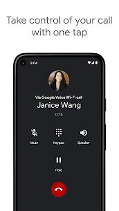 Google Voice APK 2021 Latest Version** 2