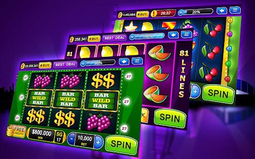 Slots - Casino slot machines 3.9 Screenshots 15