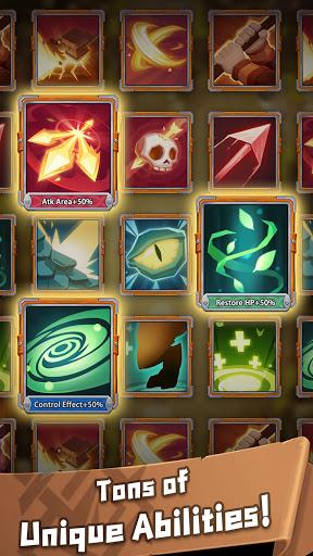 Path of Immortals 0.2.0.3 screenshots 6