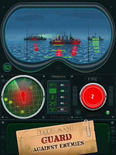 You Sunk - Submarine Torpedo Attack screenshots 10