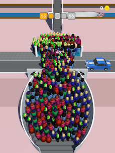 Escalators 5