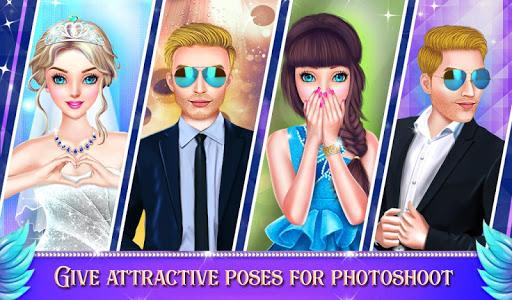 princess royal wedding game: love crush game screenshot 3