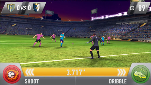 Be A Legend: Real Soccer Champions Game 2.9.7 screenshots 8