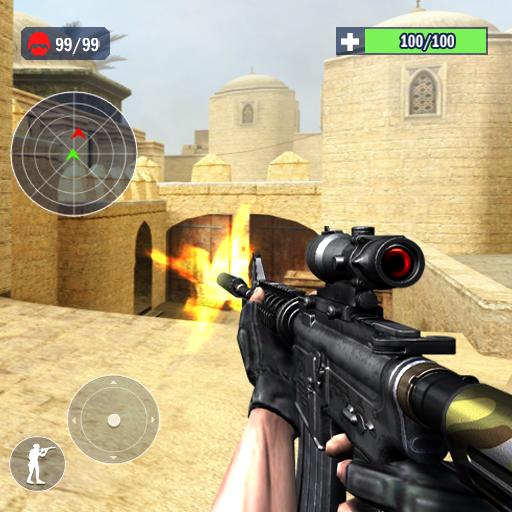 Counter Terrorist APK