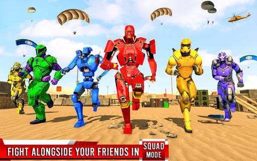 Fps Robot Shooting Games u2013 Counter Terrorist Game 1.6 screenshots 18