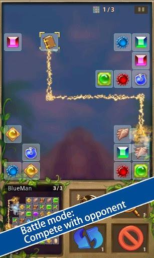 link battle screenshot 2