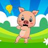 Flash Memory - Matching Game game apk icon