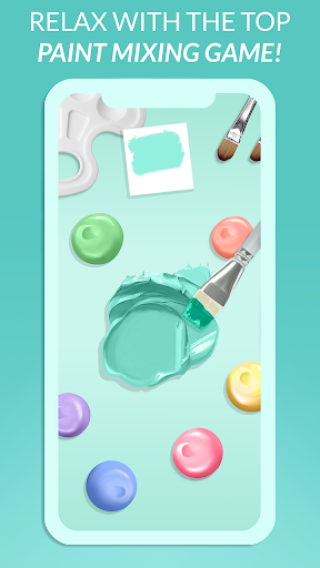 Color Moments – Match and Design Game 0.9.6 screenshots 1
