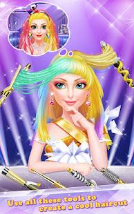 Superstar Hair Salon screenshots 2