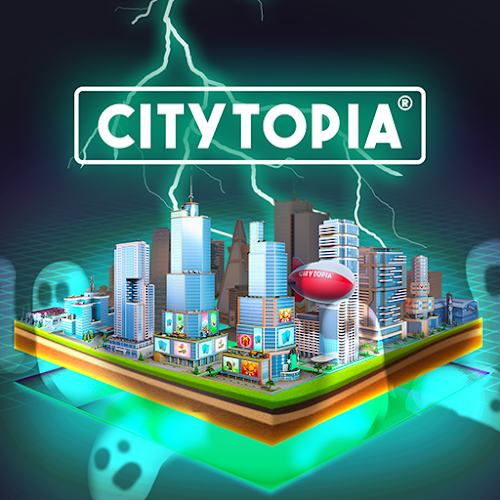 Citytopia® (Mod Money) 2.9.10 mod